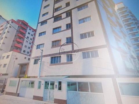 Apartamento 2 dormitórios p/ Venda e Alugar na V. Tupi - Prédio à Beira Mar