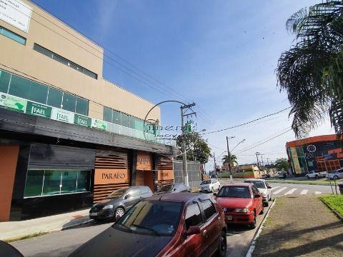 Sala Comercial c/ 70 m2 p/ alugar no Boqueirão
