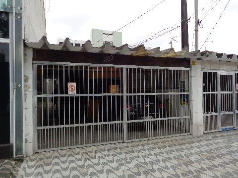 Casa Geminada 3 dormitórios p/ Venda no Boqueirão