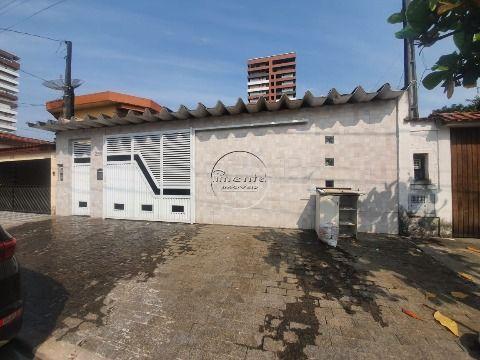 Casa Térrea 3 dormitórios p/ Venda e Alugar na Guilhermina
