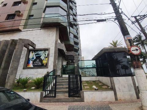 5 Salas Comerciais p/ Alugar na Aviação - Beira Mar
