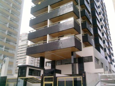 Apartamento 2 suites p/ venda no Caiçara