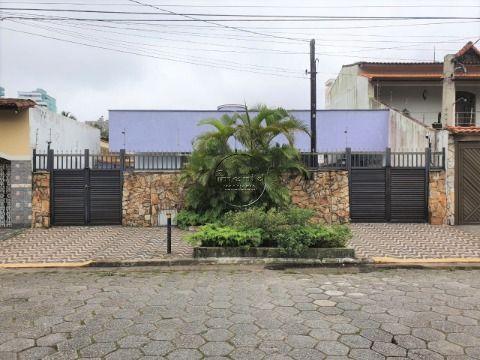 Casa Isolada 3 dormitórios p/ venda no Forte