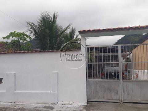 Casa Isolada 2 dormitórios p/ venda em Mongaguá