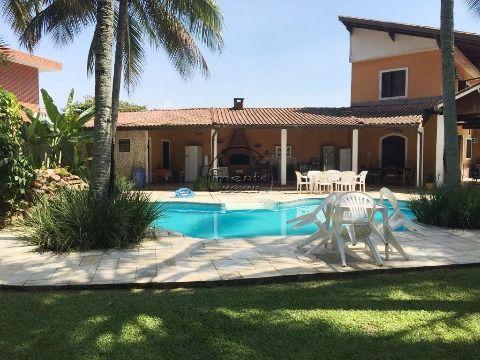 Casa Isolada c/ 1000 m2 p/ venda no Forte