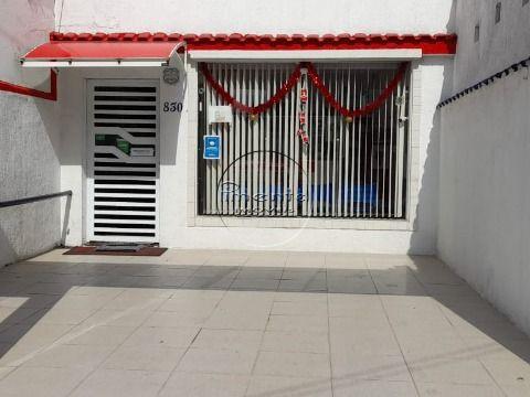 Casa Comercial ou Salas p/ alugar no Centro do Boqueirão