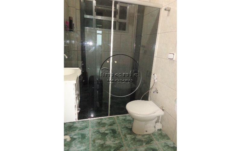 Banheiro - suite