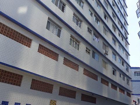 Apartamento Reformado 1 dormitório p/ Locação no Centro Comercial do Boqueirão