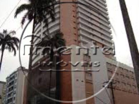 Apartamento Semi Novo 2 dormitórios p/ venda e locação no Gonzaga em Santos