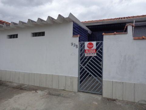 Casa Geminada 1 dormitório p/ Locação no Tude Bastos