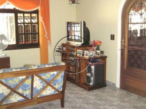 Sobrado 3 dormitórios p/ venda no Boqueirão