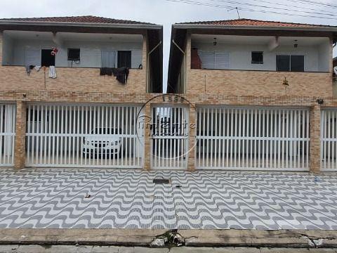 Casa de Condomínio Sobreposta 1 dormitório p/ venda no Sítio do Campo