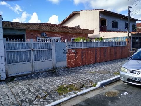 Terreno c/ 500 m2 p/ venda no Boqueirão