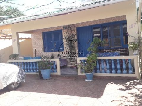 Casa Isolada 3 dormitórios p/ venda em Solemar