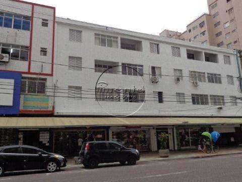 Kit Dividida e Mobiliada p/ Venda no Centro Comercial do Boqueirão