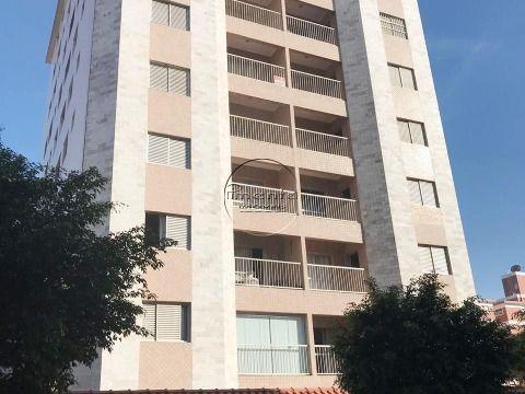 Apartamento 1 dormitório p/ Locação no Forte