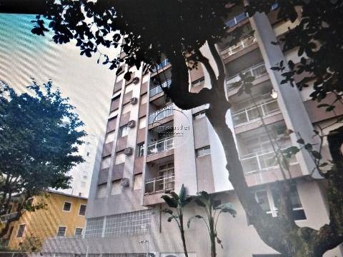 Apartamento 3 dormitórios p/ Venda e Locação em Pitangueiras no Guarujá