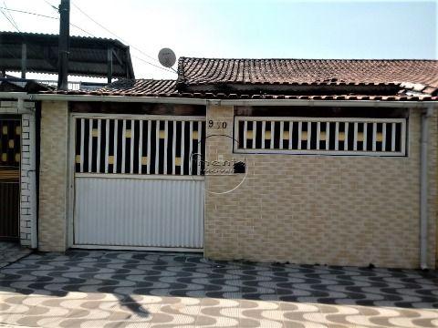Casa Geminada 2 dormitórios p/ Venda na Guilhermina