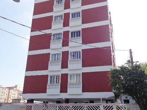 Apartamento 2 dormitórios p/ locação no Forte