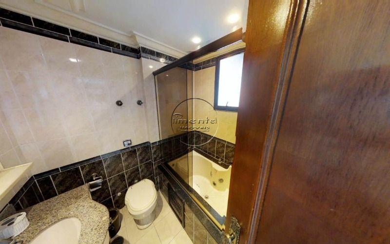 Banheiro c/ hidro