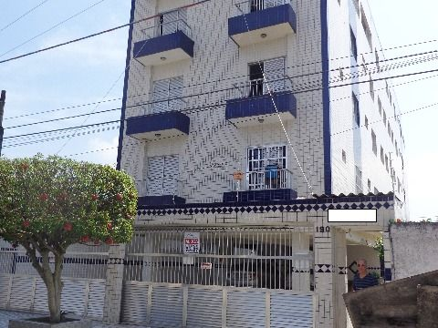 Apartamento 2 dormitórios Mobiliado p/ locação na Guilhermina