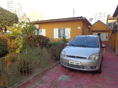 Casa 1 dormitório p/ locação no Centro do Boqueirão
