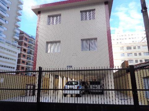Apartamento Reformado 1 dormitório p/ locação no Forte