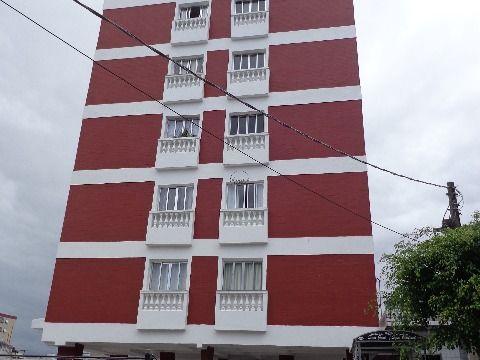 Apartamento 1 dormitório p/ Venda e Locação no Forte