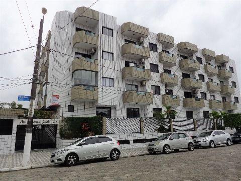 Apartamento 1 dormitório p/ locação na Guilhermina