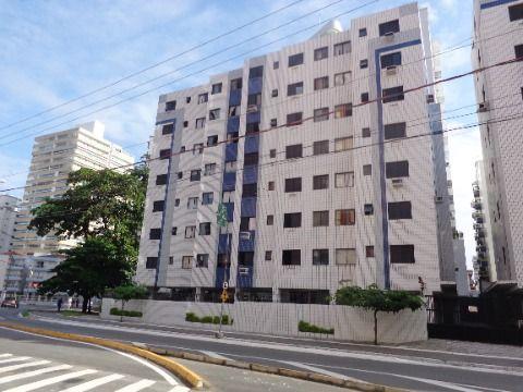 Apartamento 2 dormitórios p/ venda no Boqueirão