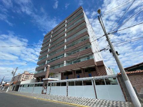 Apartamento Novo 2 dormitórios p/ venda no Boqueirão