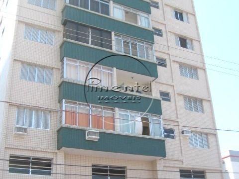 Apartamento Reformado 3 dormitórios p/ venda no Centro Comercial do Boqueirão