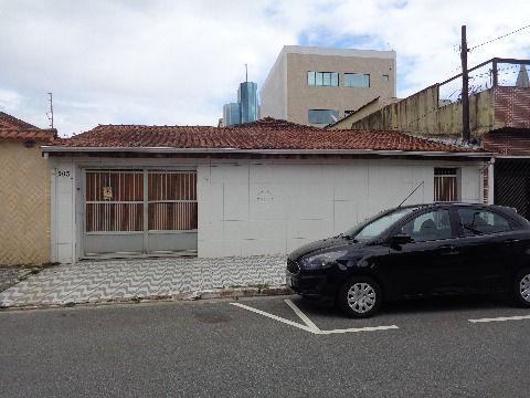 Casa Isolada 3 dormitórios p/ venda no Boqueirão