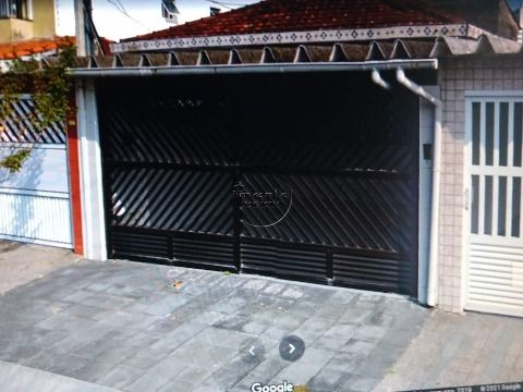 Casa Geminada Reformada 2 dormitórios p/ venda no Boqueirão