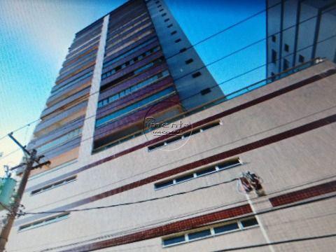 Apartamento 3 dormitórios p/ Venda na V. Ocian