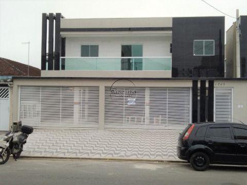 Casa Alta 2 dormitórios p/ Venda no Sítio do Campo