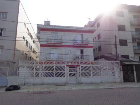 Apartamento 1 dormitório p/ locação no Centro do Boqueirão