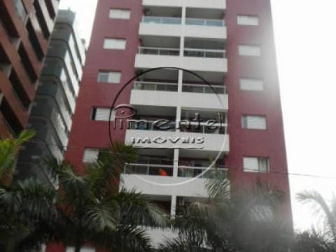 Apartamento 2 dormitórios p/ venda Forte em Praia Grande