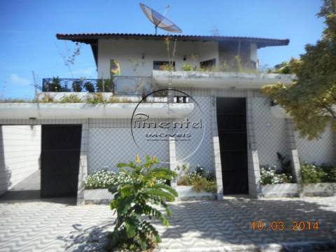 Sobrado 3 dormitórios p/ venda e alugar no Boqueirão