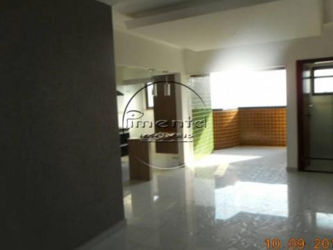 apartamento 3 dormitórios p/  venda Guilhermina em Praia Grande