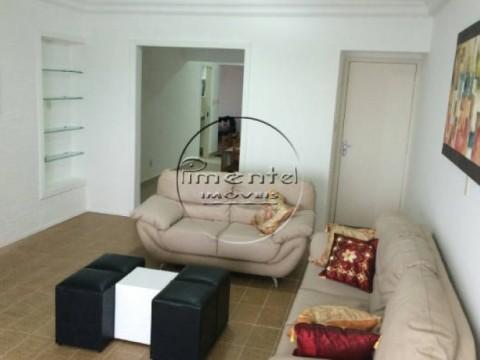Apartamento 5 dormitórios p/ venda e alugar temporada Caiçara