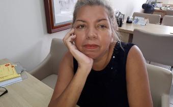 Rosa Maria souza Salazar