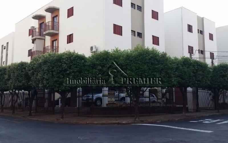Apartamento - Bom Jardim - Rio Preto
