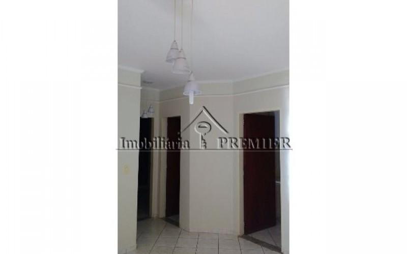 Apartamento - 2 dormitórios - Bom Jardim - Rio Preto