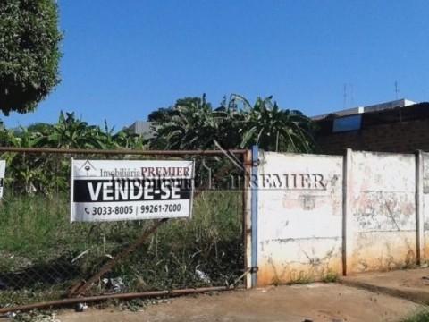 Área - Centro - Fernandópolis/SP