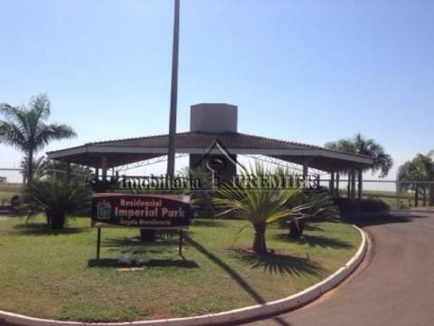 Terreno - Imperial Park