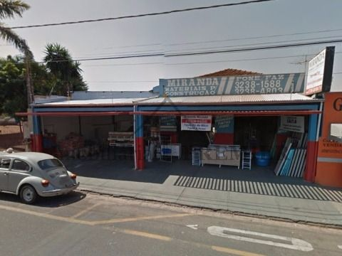Salão Comercial - Vila Toninho