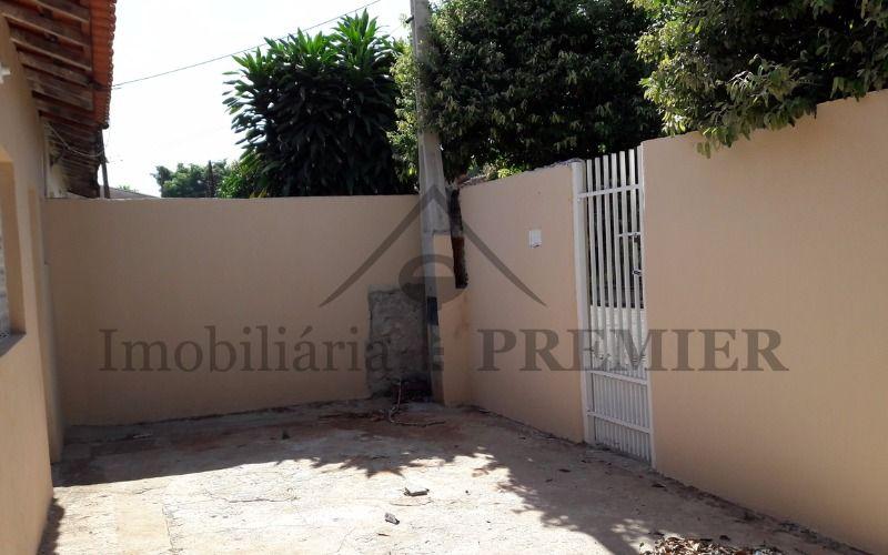Casa Cecap Rio Preto - Imobiliaria PREMIER