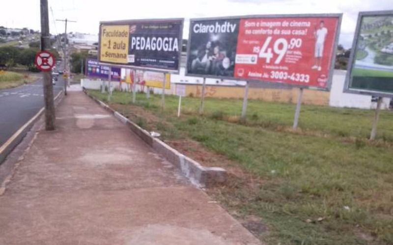 Area Comercial Riio Preto - Imobiliaria PREMIER