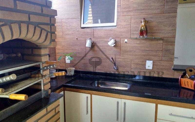 Casa Athenas Rio Preto - Imobiliaria PREMIER